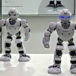 IREX International Robot Exhibition