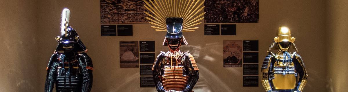 Shinjuku's Samurai Museum: 800 Years of Evolution