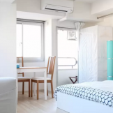 Luxury Airbnb Studio with Amazing View – Shinjuku