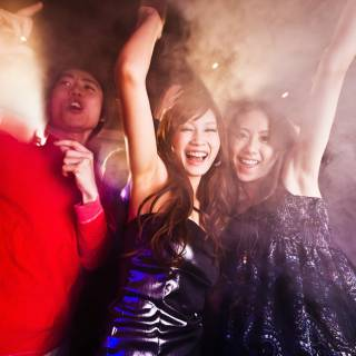 A Music Fan's Guide to Tokyo's Nightlife