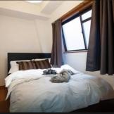 Samurai Apartment: Traditional Japanese Airbnb Rental near Shibuya