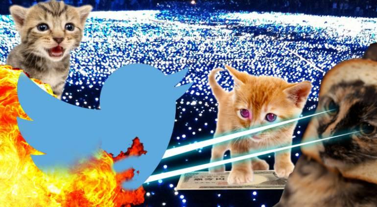 Tokyo Twitter Accounts
