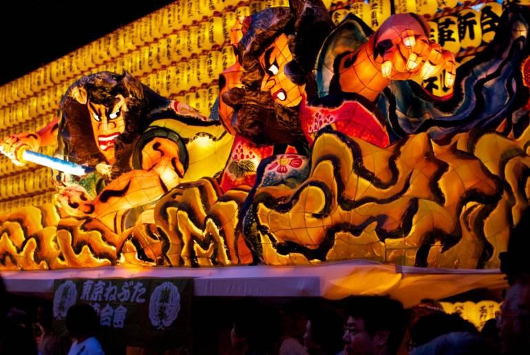 january february tokyo events