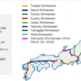 Try out our new Shinkansen Fare Calculator