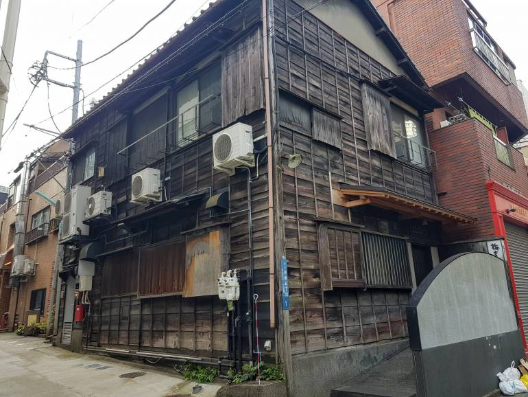rent an apartment in tokyo