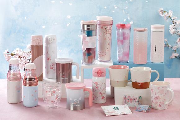 sakura items