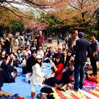 Tokyo Vegan Spring Book Club Meetup