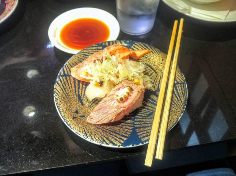 sushi katsu midori