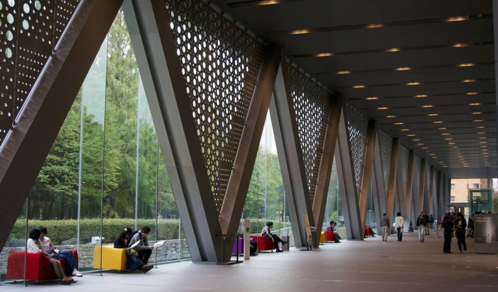 Tokio Reise] Origami Kaikan: Entdecke die Kunst des Faltens ... | 600x1024