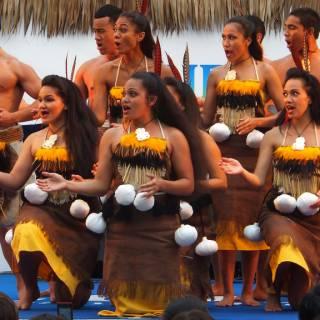 Odaiba Hawaii Festival 2022