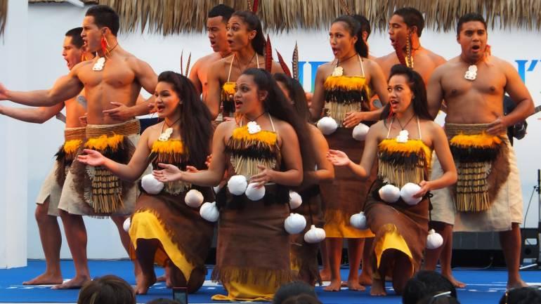 hawaii festivals events