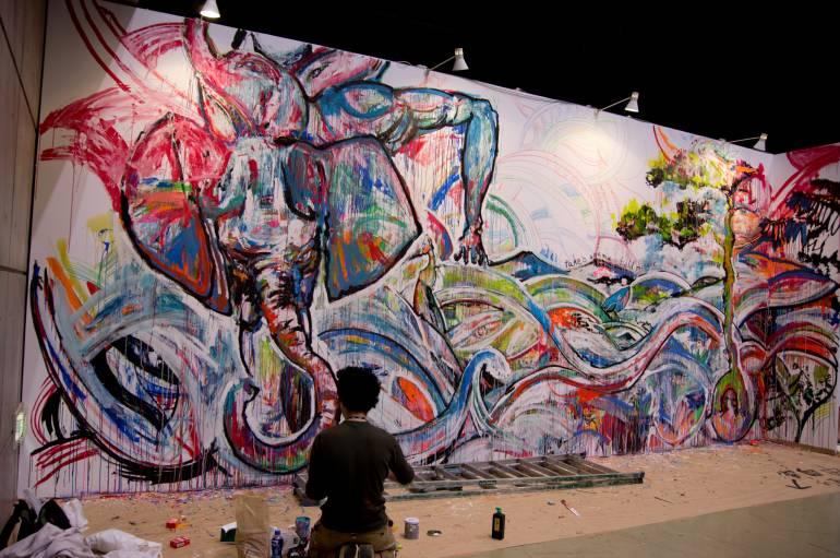 art may june tokyo events