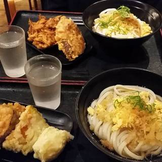 Tokyo Mentsudan: No Expense Spared at This Udon Joint, Except Yours