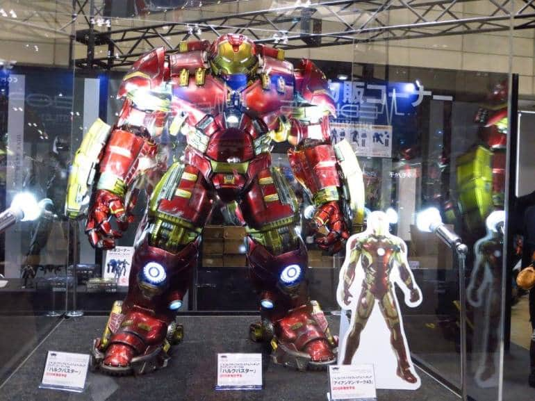 wonder festival tokyo