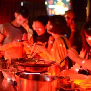 Kitsune Fridays – ageHa Mobile Party