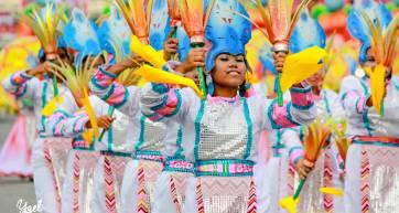 Philippine festival