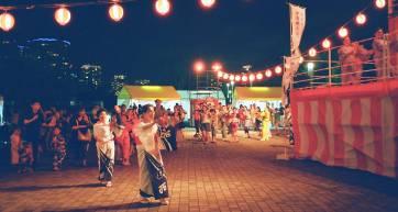 tokyo summer events