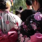 yukata summer
