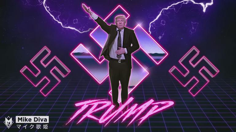 Trump Video