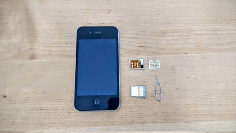 Iphone 7 Plus Sim Karte.Unlocking A Japanese Iphone To Use With Cheap Sim Tokyo Cheapo
