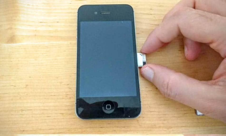 Unlocking a Japanese iPhone to Use with Cheap SIM   Tokyo Cheapo