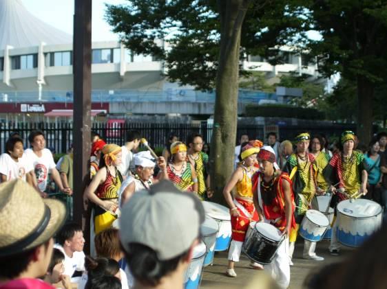 brazilian day tokyo
