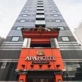 APA Hotel Roppongi Ekimae
