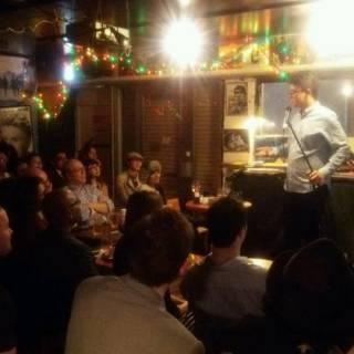 Good Heavens British Bar Tokyo