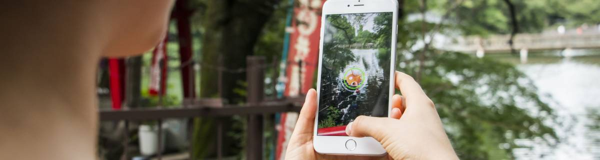 Pokemon Go Tips for Tokyo