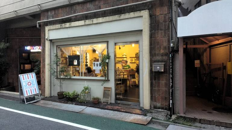 used record shops shimokitazawa tokyo