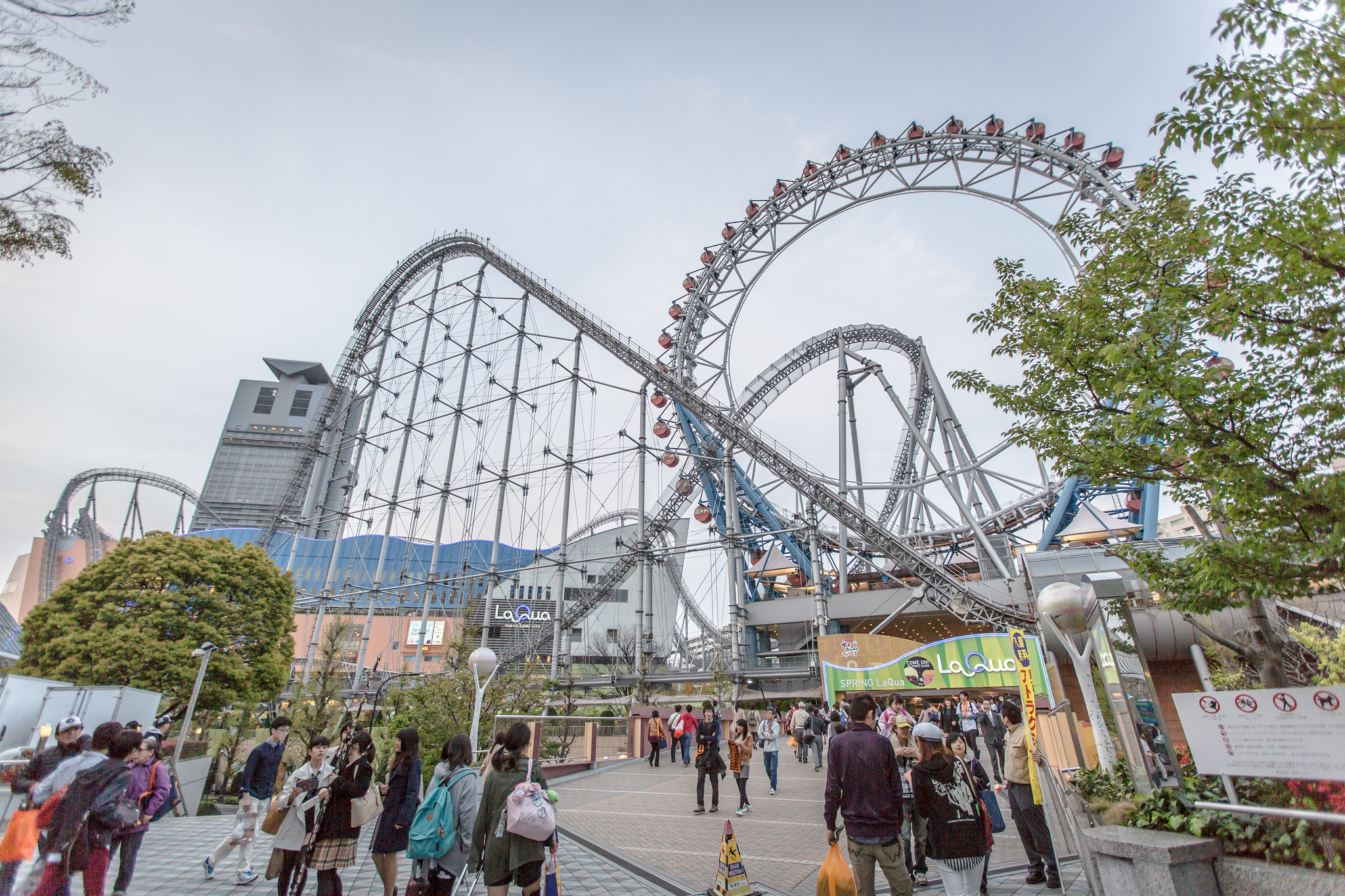 arriving official supplier pick up 6 Alternatives to Tokyo Disneyland and DisneySea | Tokyo Cheapo