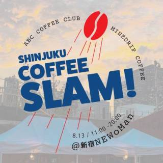 Shinjuku Coffee Slam