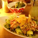 Madosh Taco rice