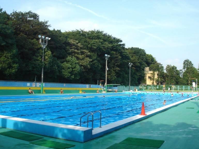 Wadabori Pool