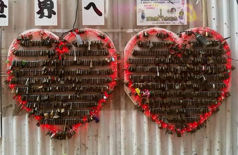 tokyo date spots tinder