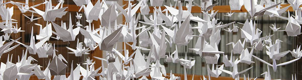 Experiencing the Art of Origami in Tokyo