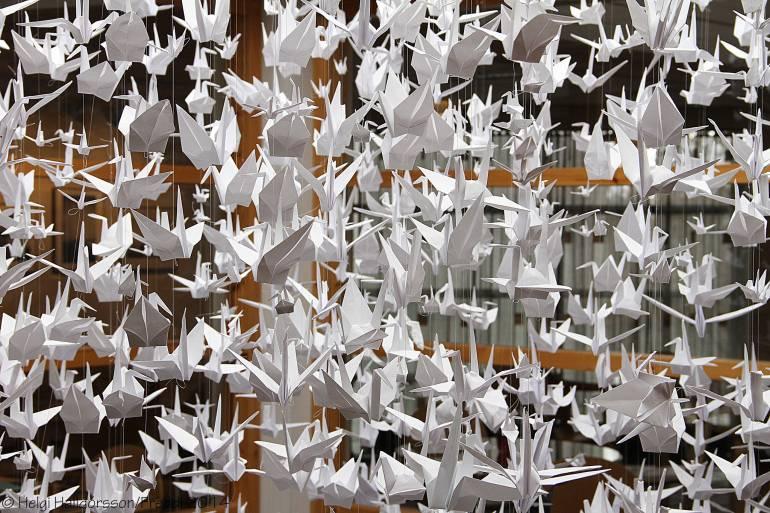 origami tokyo