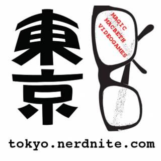 Nerd Nite Tokyo