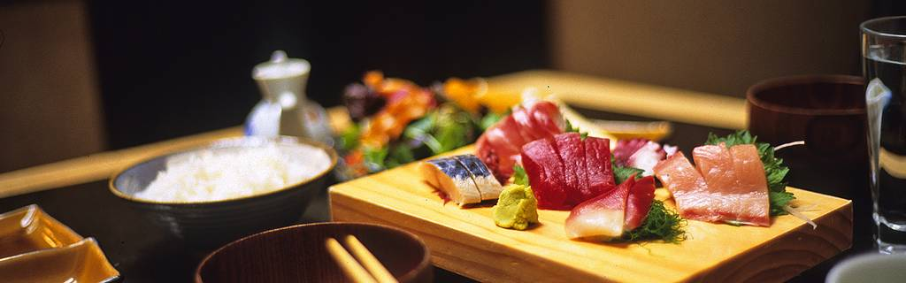 5 Alternatives to Jiro Sushi