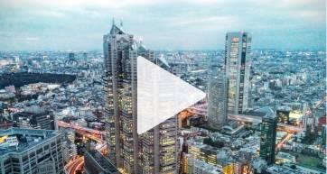Tokyo's Best Free Views