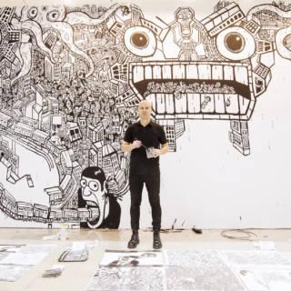 Design Festa Vol. 50: Your Guide to Japan's Biggest Art Festival