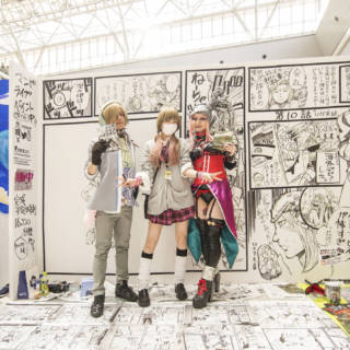 Design Festa – Spring Edition Vol. 53