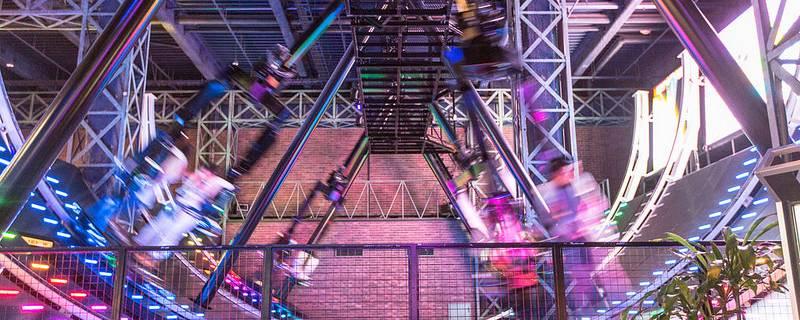Top Tokyo Indoor Activities