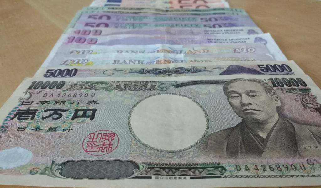Transfer Money Out Of Japan Cheapest Easiest Ways Tokyo Cheapo