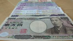 transfer money to japan