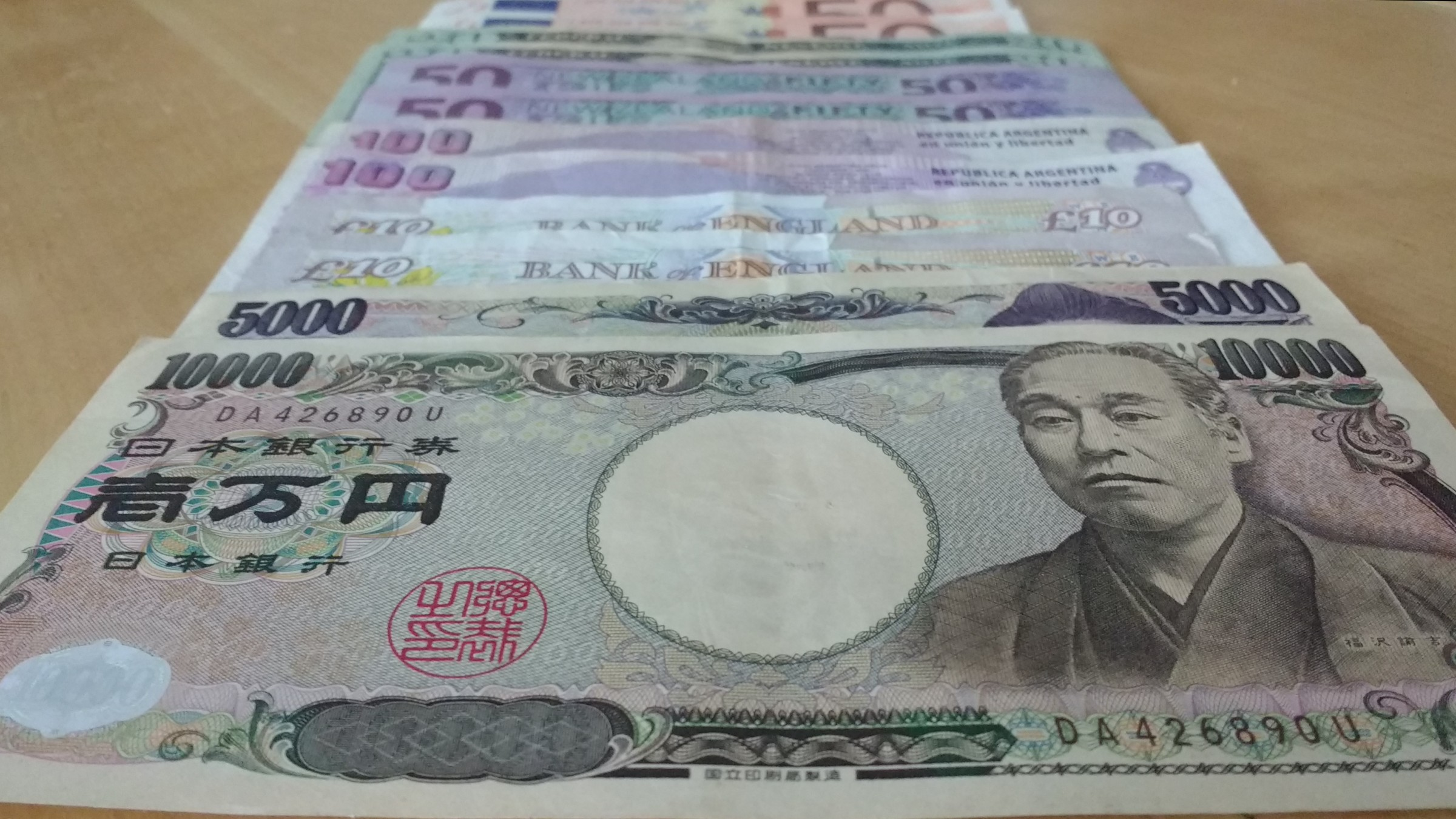 Transfer Money Out Of Japan Cheapest Easiest Ways Tokyo Cheapo Wiring From Us To Europe