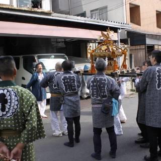 Roppongi Matsuri