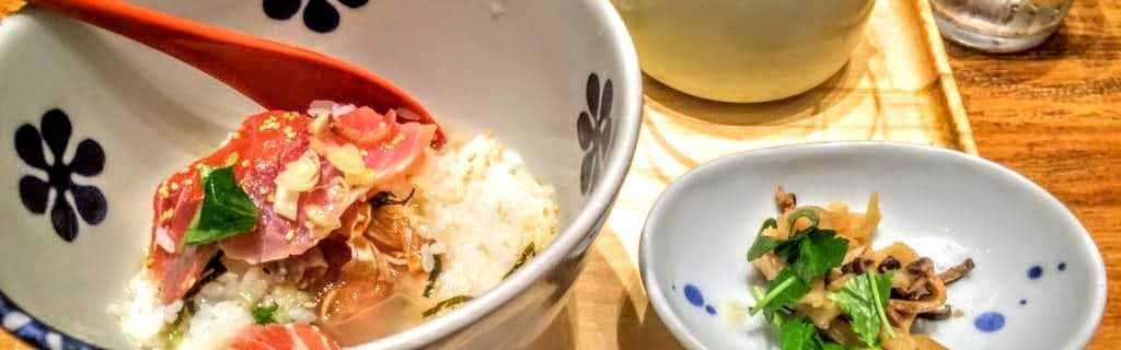 The Lesser-Known Japanese Dish You Can Eat for Cheap