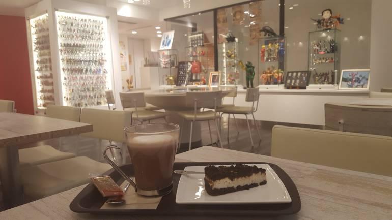Ginza Cheepa' Cafe anime gallery