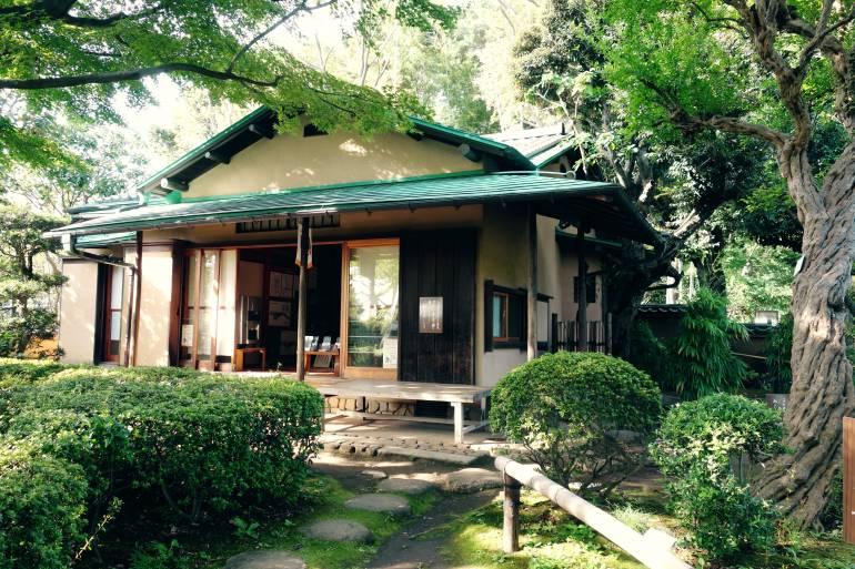 Todoroki Park Museum